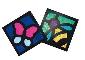 Assorted Cellophane 75cm x 1m – Pack of 25