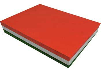 Christmas Cover Paper A4 Pack of 300
