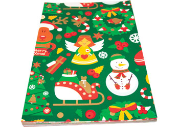 Christmas Paper & Tissue – Pack of 300