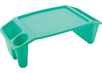 Lap Tray Assorted Pack of 4