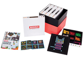 Bloxels Team Builder 5 Pack