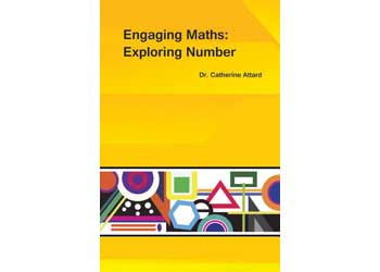 Engaging Maths: Exploring Number – Dr Catherine Attard