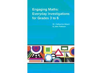 Engaging Maths: Everyday Investigations for Year 3 to 6