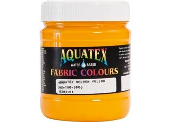 Aquatex Printing Ink Yellow 500ml