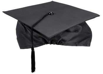 Graduation Hat - MTA Catalogue 231c8d9dcd7