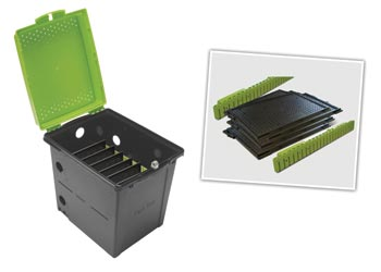 Tech Tub Locking Station for iPads & Tablets