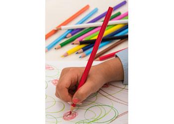 Creatistics Coloured Pencils – Tub of 96