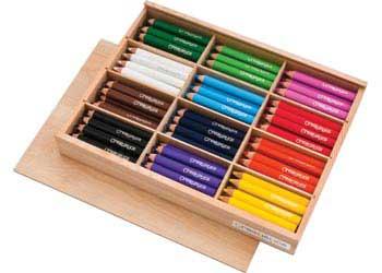 Pack of 144 Premium Quality Short Pocket Half Size Pencils School Supplies