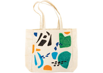 Calico Shopping Bag – Pack of 10
