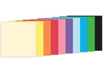 Matt Paper Squares 12.7cm – Pack of 360