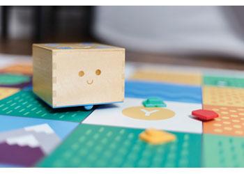 Cubetto – The Coding Robot