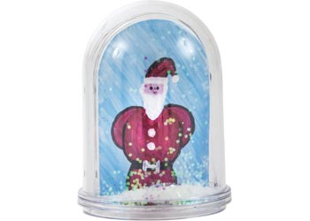 Snow Globes – Pack of 20