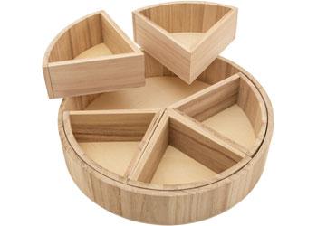Round Sorting Tray – 30cm in diameter