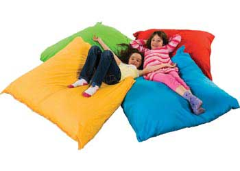 giant comfy cushions set of 4 cushions u0026 soft furnishings