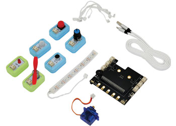 Boson Start Kit for microbit