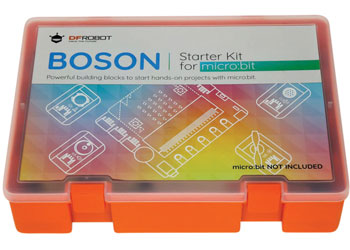 Boson Start Kit for Micro:Bit & MicroBit