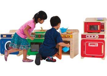 Toddler Kitchen U2013 Set Of 4