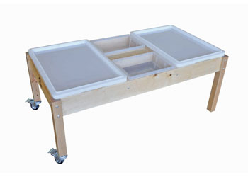 Sand U0026 Water Fun Table U2013 Small Container Only   Sand Tubs U0026 Trays