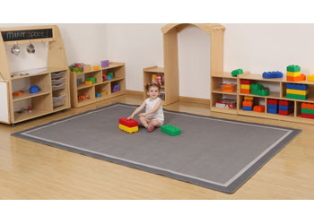 Non Slip Kids Counting Large Play Mat//Rug 200cm x 300cm Hours of Fun Home//School//Nursery Education Play mats