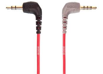 RODE SC7 TRRS adaptor