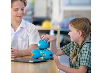 Dash – Smart Educational Robot