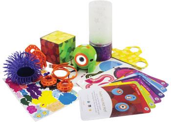 Wonder Workshop Dot – Creativity Kit