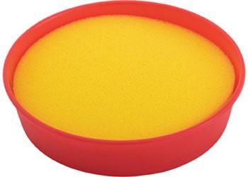 Coloured Plastic Bowls – Set of 6