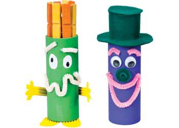 Hygenic Craft Rolls School – Pack of 110