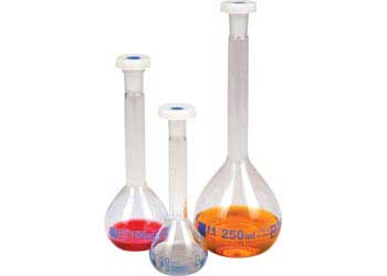 Volumetric Flask Glass 250ml Pk2 Mta Catalogue