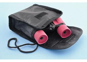 Binoculars with Carrying Bag – 4x magnification – each