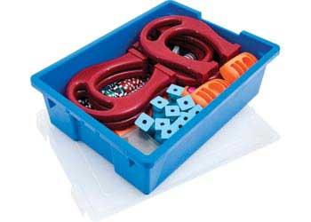 Mega Classroom Magnet Kit – 335 Pc