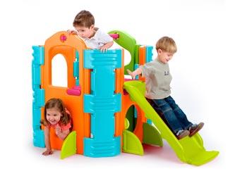Activity Park Play Centre   Cubby U0026 Playground