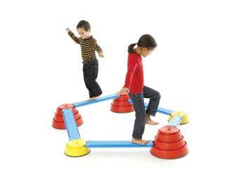 Build'n'Balance Course