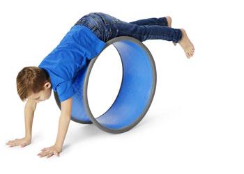 Body Wheel Large