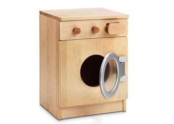 Harmony Pretend Play Washing Machine 40x33x54 Mta Catalogue