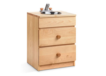 home corner furniture. harmony pretend play sink u2013 40x33x54 home corner furniture