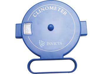 Invicta Clinometer – 14cm diameter – each - MTA Catalogue