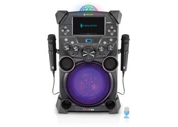 Singing Machine Fiesta Karaoke System - MTA Catalogue