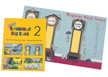 jolly grammar 2 handbook