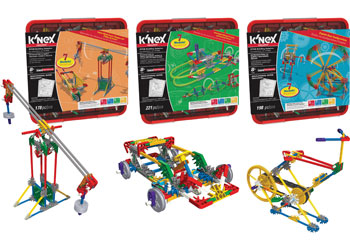 Knex Introduction To Simple Machines Kit Mta Catalogue