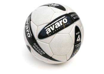 Avaro Soccer Ball – Size 4