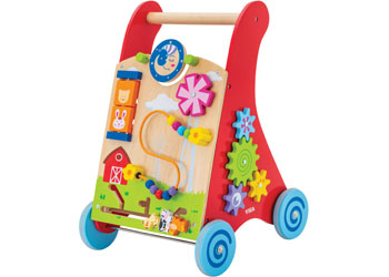 Push Pull Toys Babies Toddlers