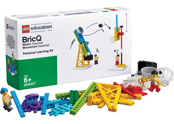 LEGO® Education BricQ Motion Essential Personal Learning Kit
