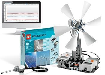 LEGO EV3 Science Activity Start-Up Pack