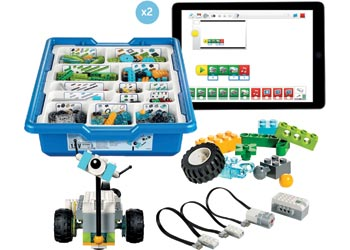 Wedo 2 0 Robotics Lego Education