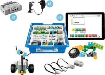 WeDo 2 0 Robotics - LEGO® Education