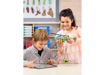 LEGO Education WeDO 2.0 Curriculum Solution – 1 Core Set