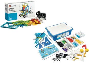 LEGO Education BricQ Motion Prime Kit