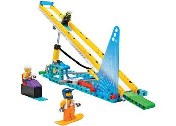 LEGO Education BricQ Motion Essential Kit
