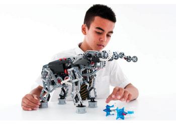 LEGO EV3 Starter Pack – Core Set & Charger